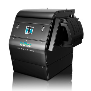 Thermo King TriPac Evolution