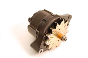 Thermo King Alternators