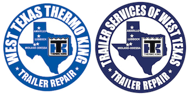 Thermo King - Trailer Services logos