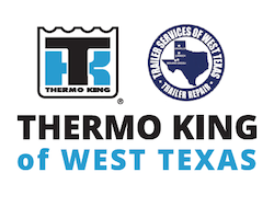 Thermo King Units, Parts and Service and Trailer Repair Services